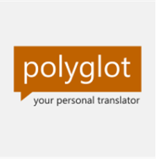 polygot Windows App